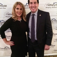 Shira Benedetto Outstanding Woman of Compassion Bethany House Senator Todd Kaminsky NY
