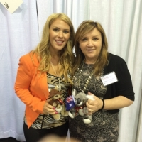 Shira Psychic Medium Long Island Chicago CLWF2014 Christine Rose Austrailia