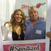 Shira Psychic Medium Long Island NY Chicago CLWF2014 Ross Spencer UK Australia