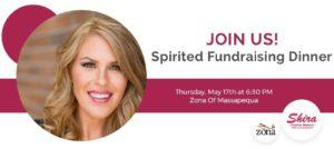 Options for Community Living Psychic Fundraiser Shira Psychic Medium Long Island NY